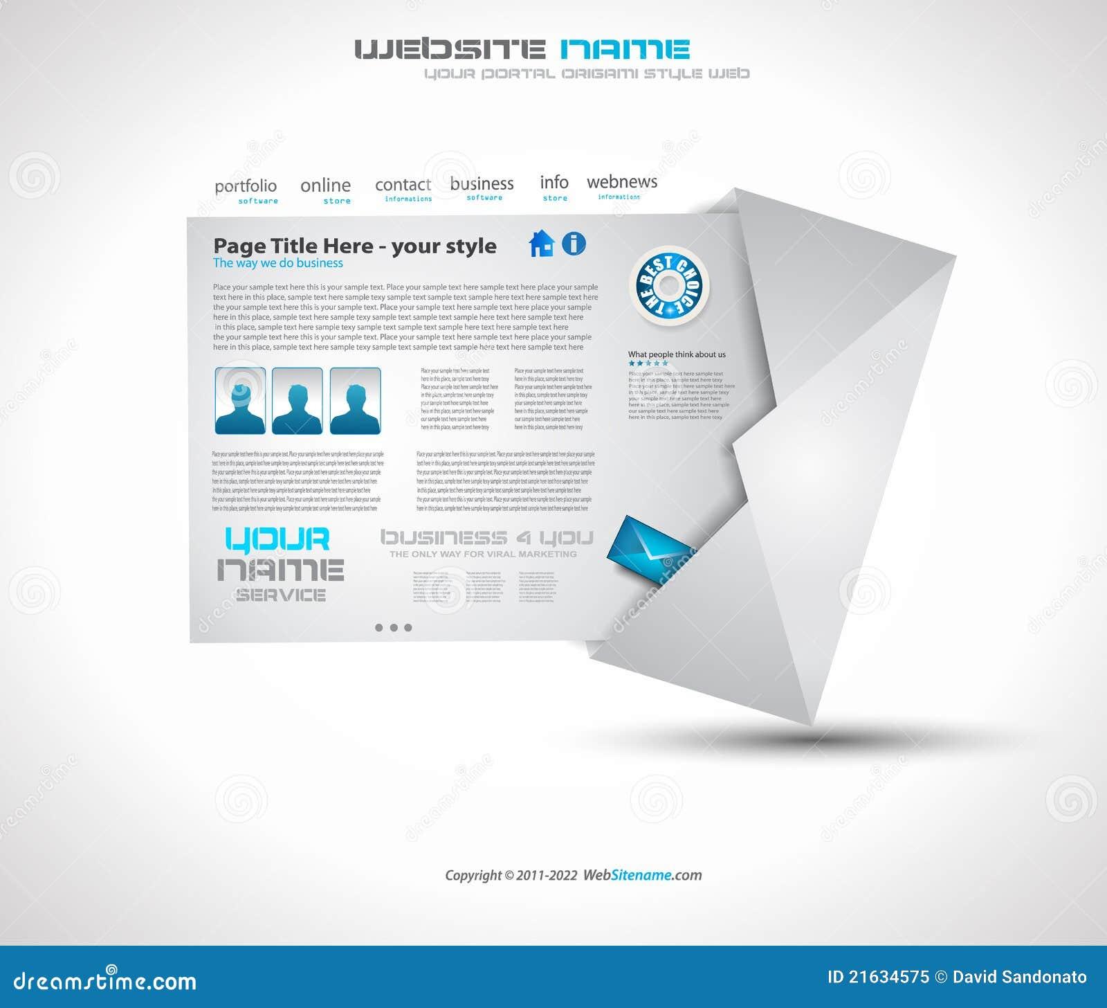 Porto-Hightech- Web site