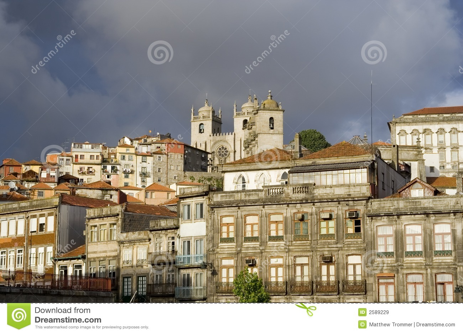 Porto Kathedraal