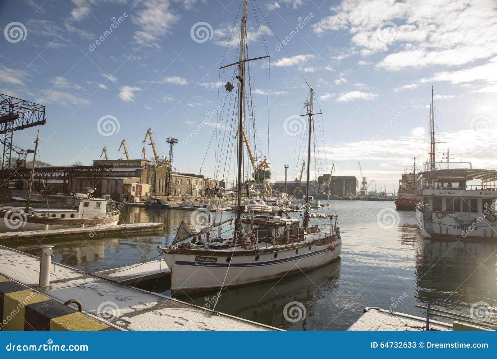 Porto lituano