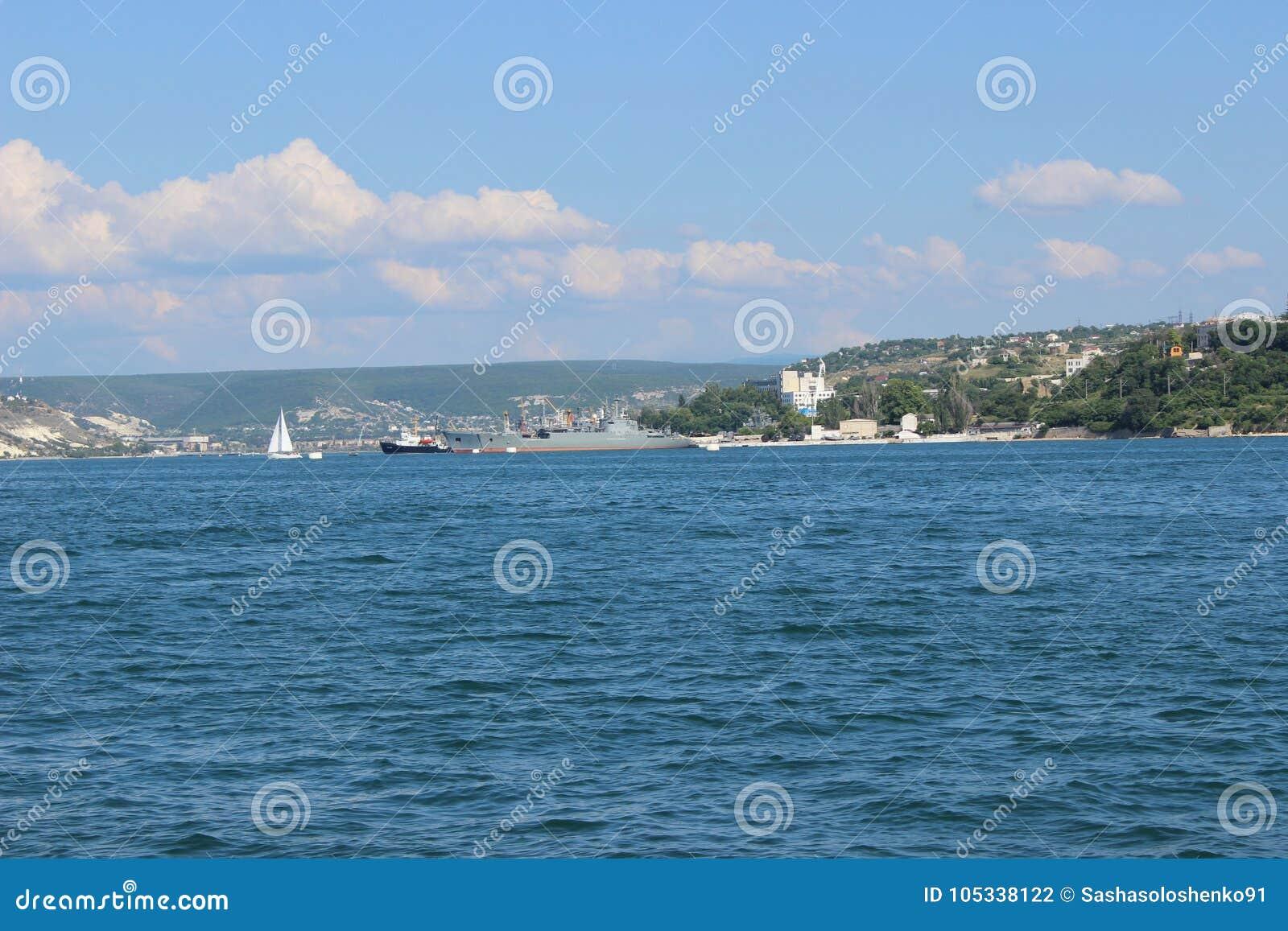 Porto marittimo di Sebastopoli