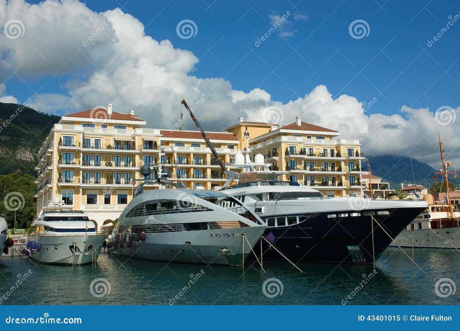 Adriatic background boutique hotel