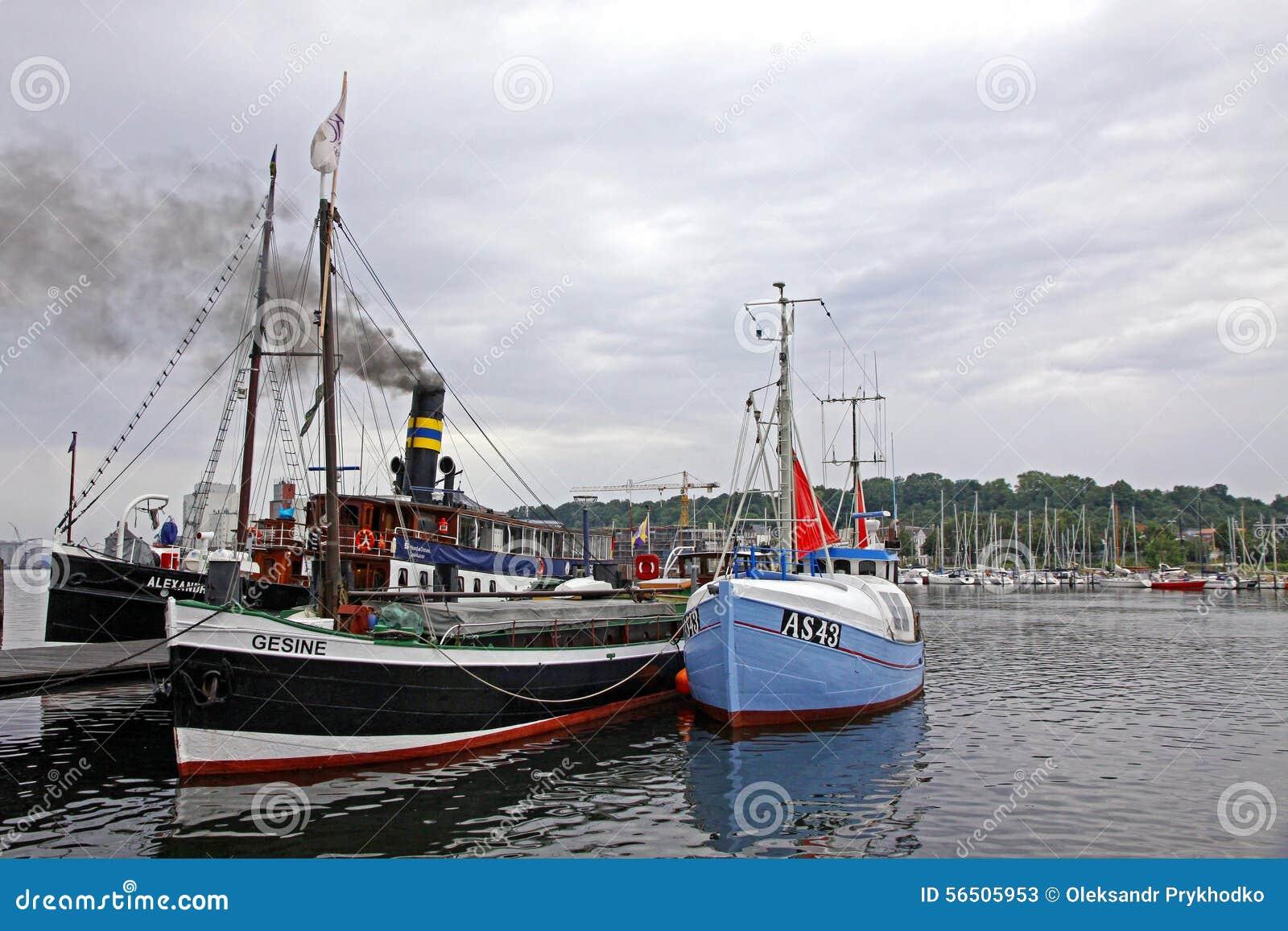 Ao Flensburg