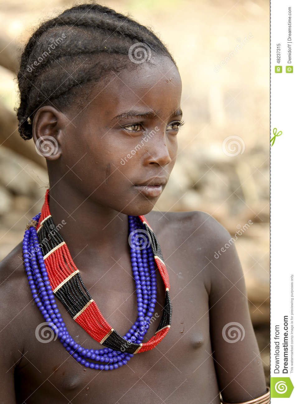 African Tribe Pussy 108