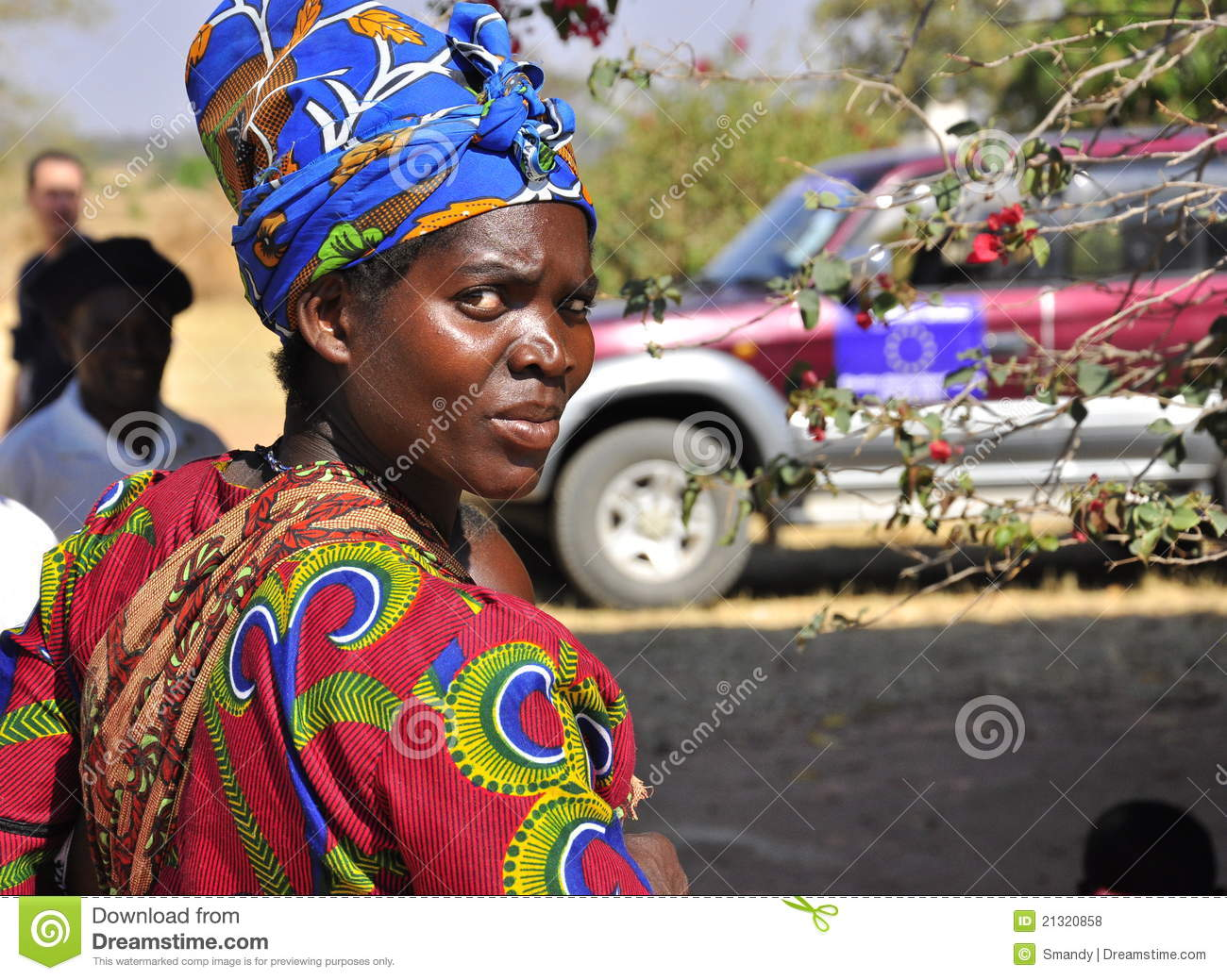 African Style Clothing for Women - Buy online