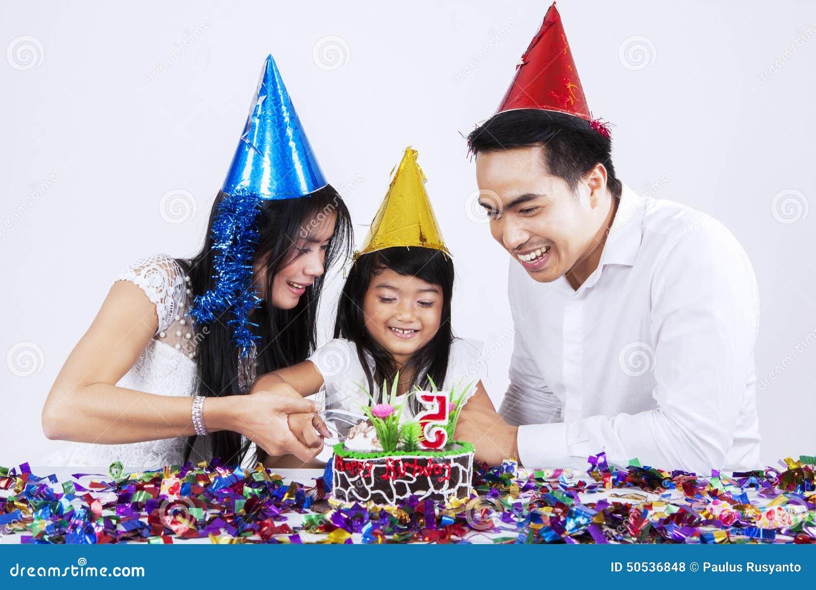 Birthday Cake Cutting Video Download