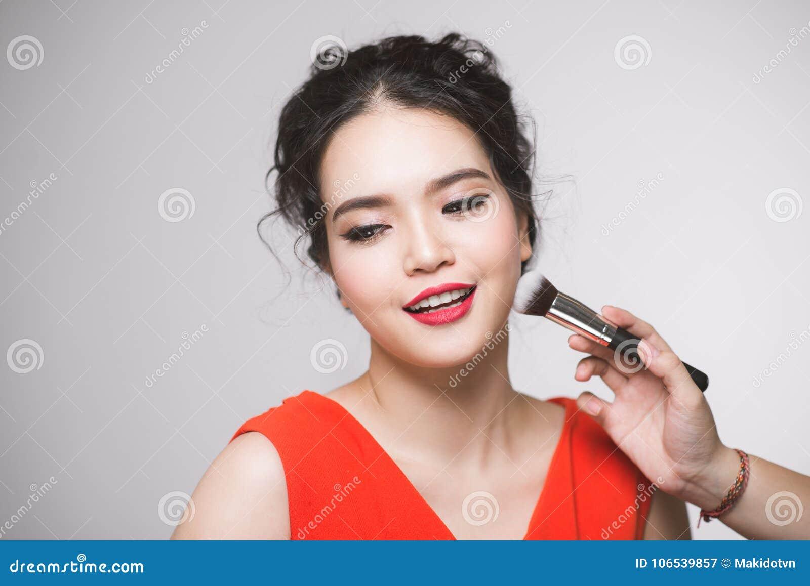 Asian young adult women photos