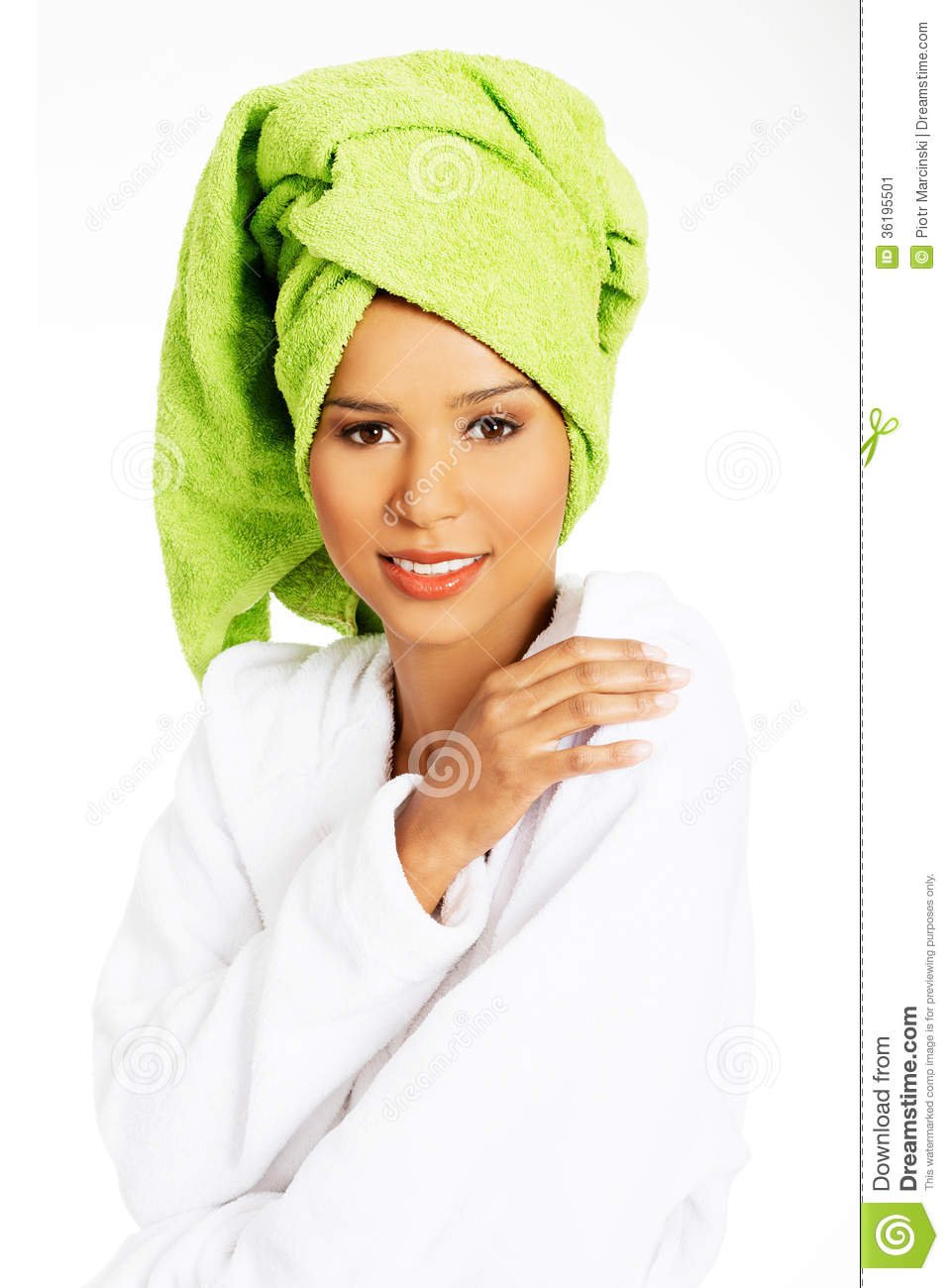 Redwood Christian Park RCP Creative Spaces Womens Women in towels photos