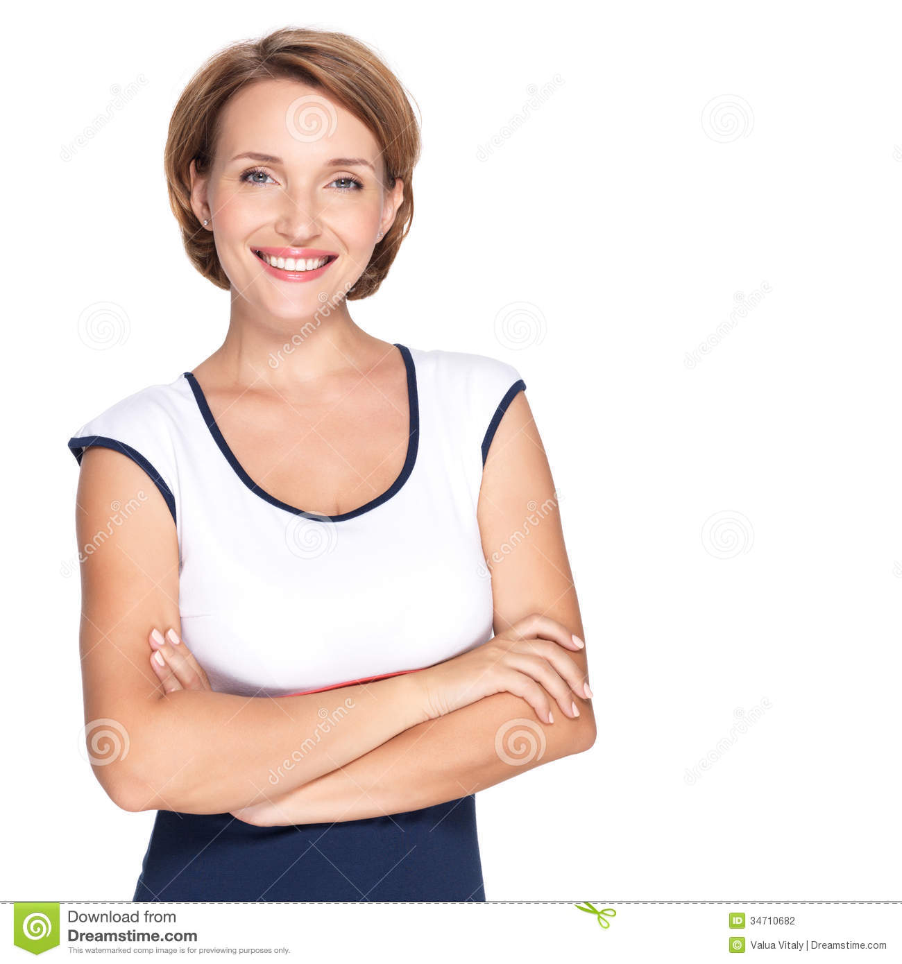 Adult Women With 48