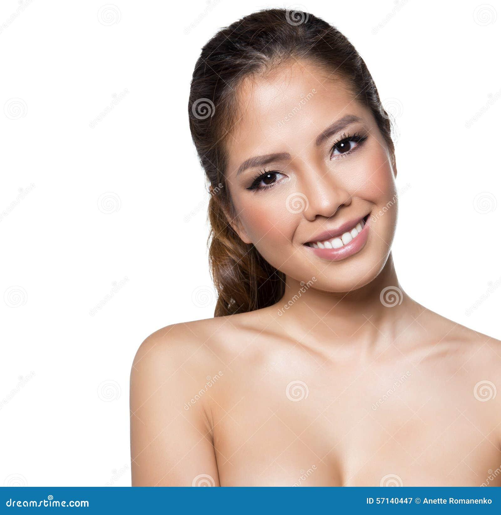 Clear Asian Skin 119