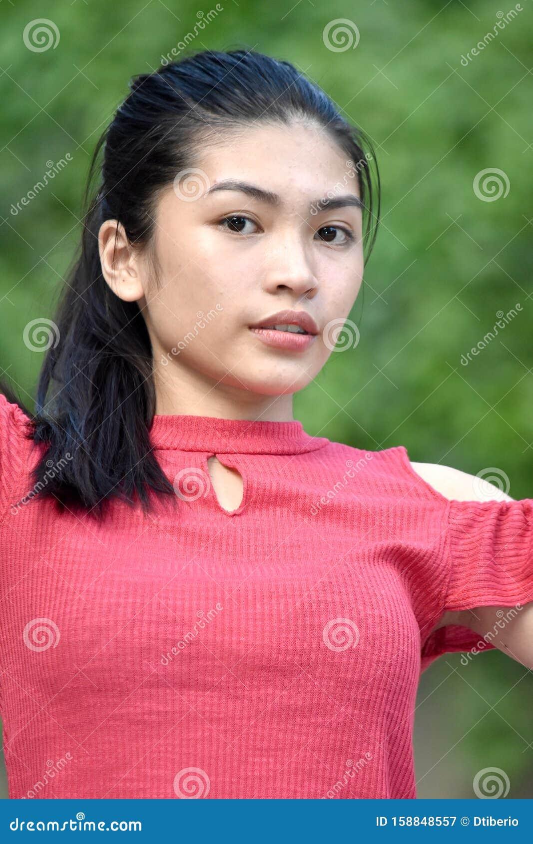 Hairy Solo Asian Teen Hd