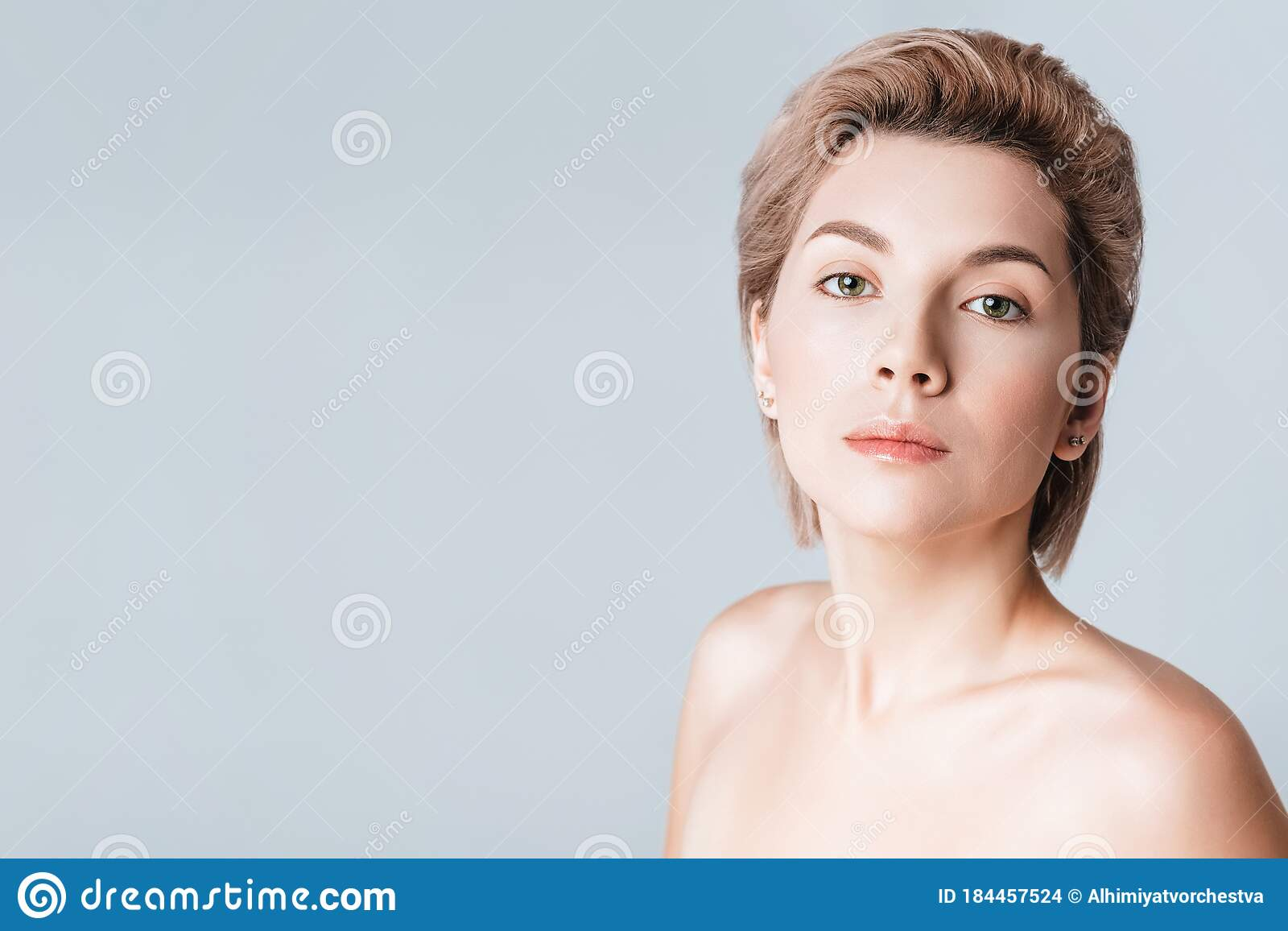 Celebrity Nude Short Hair Blonde Girls Pics