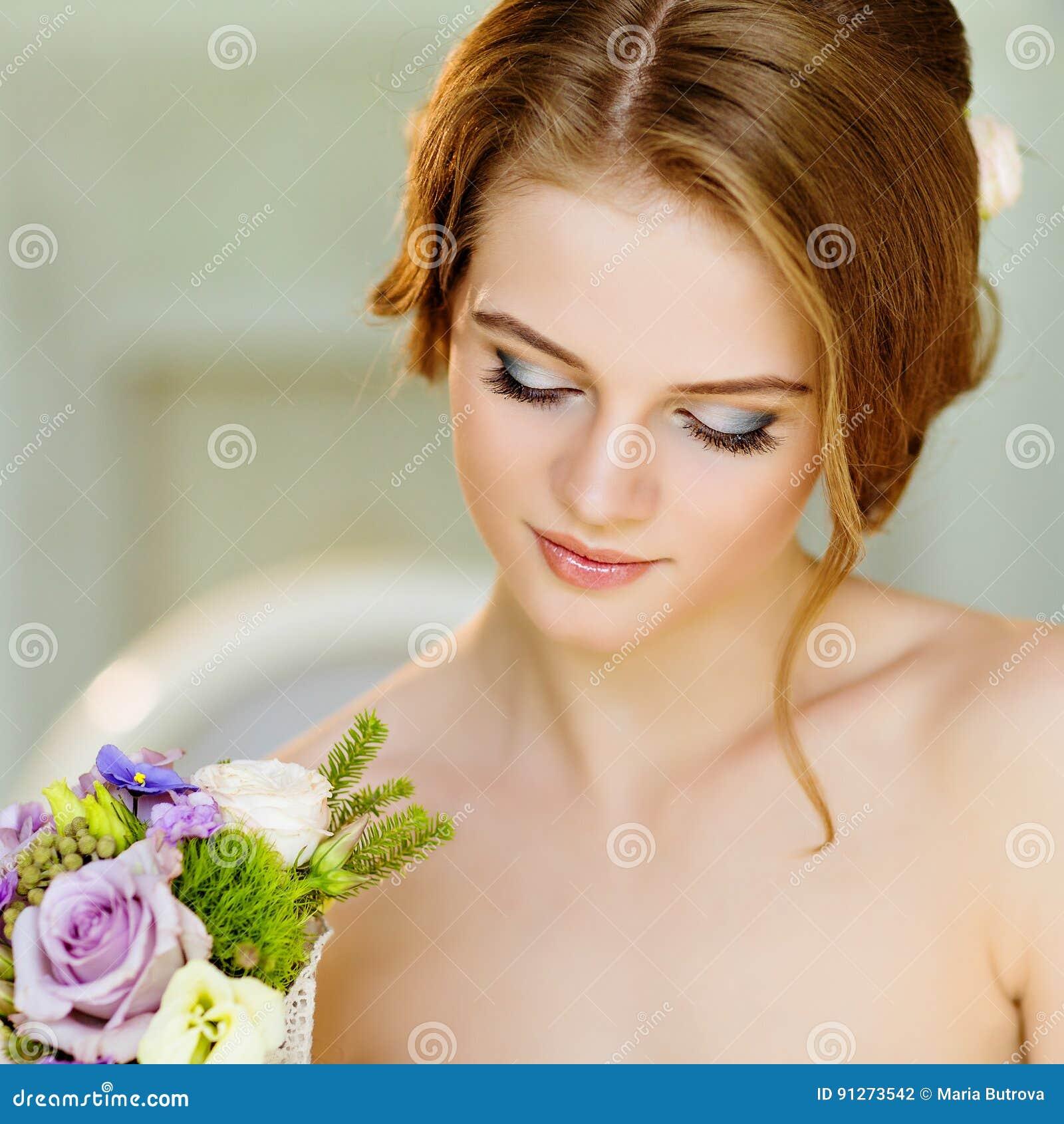 Very very cute girl