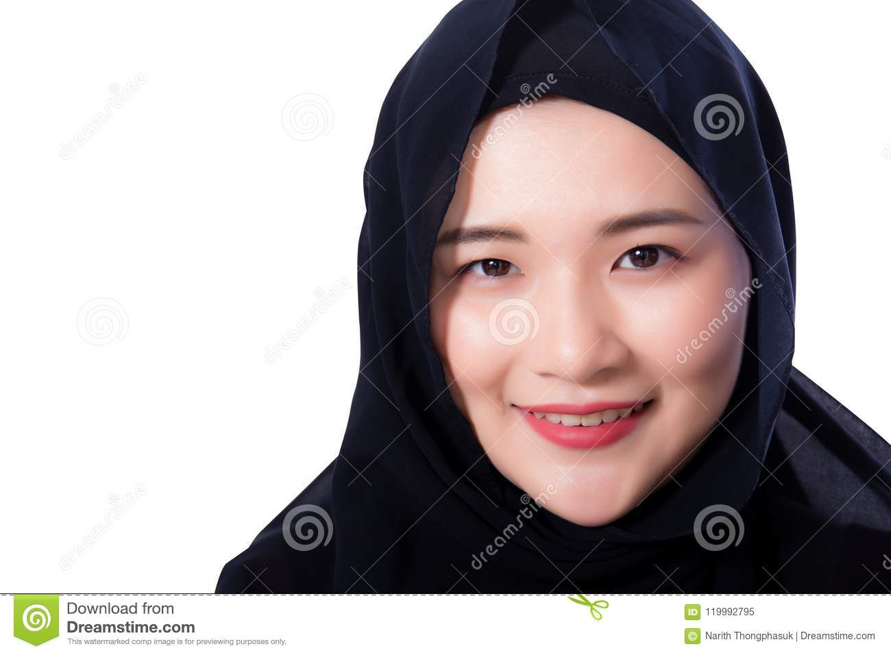 Beautiful muslim women face pictures advise you