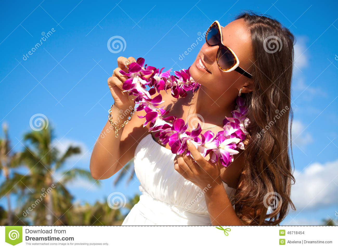 Portrait of a beautiful young girl on the beach stock photo image portrait of a beautiful young girl on the beach izmirmasajfo Images