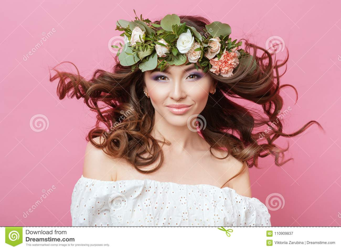 Portrait of beautiful young sexual sensual woman with perfect skin royalty free stock photo izmirmasajfo Gallery