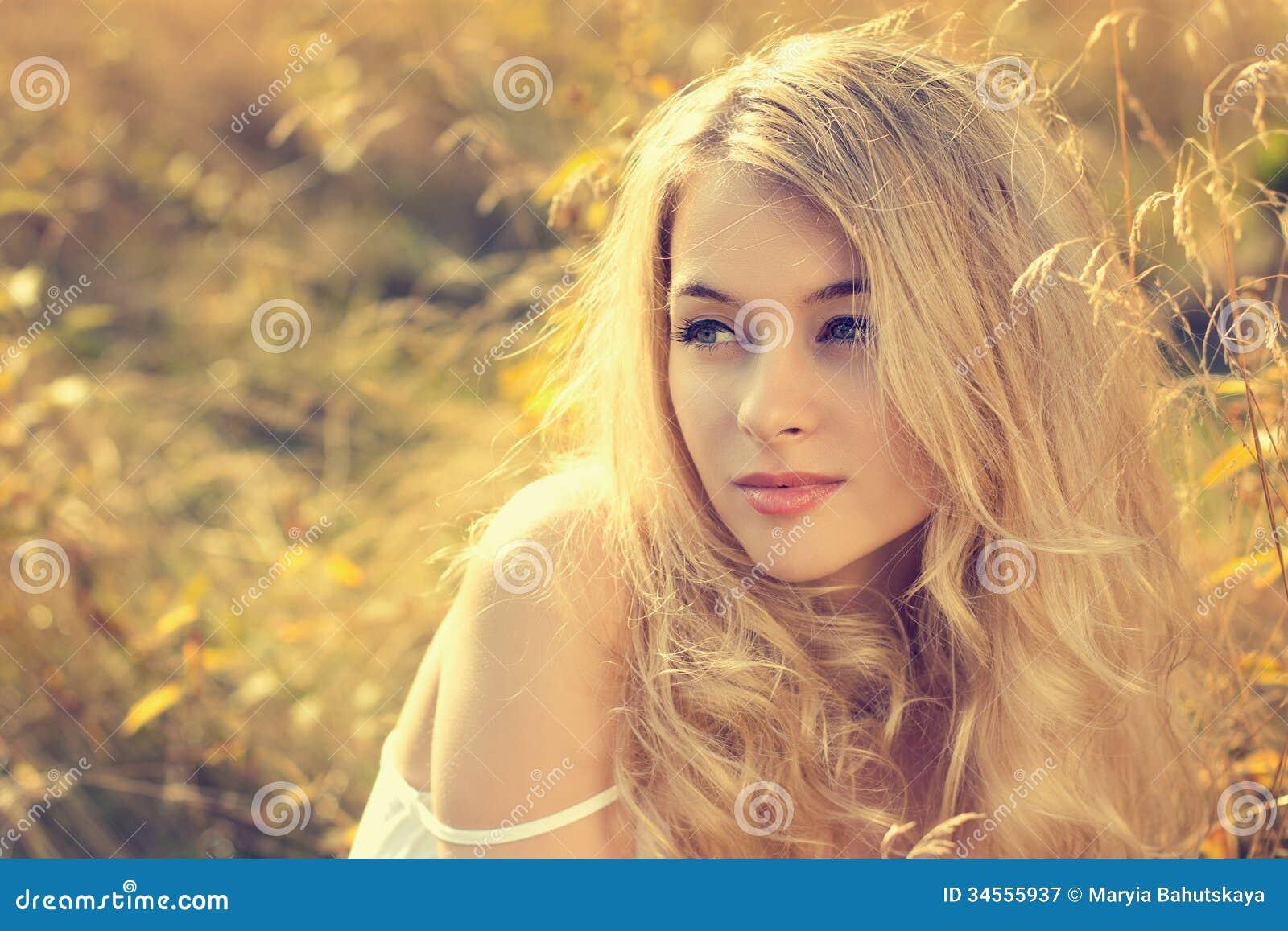 Nature Blonde 15