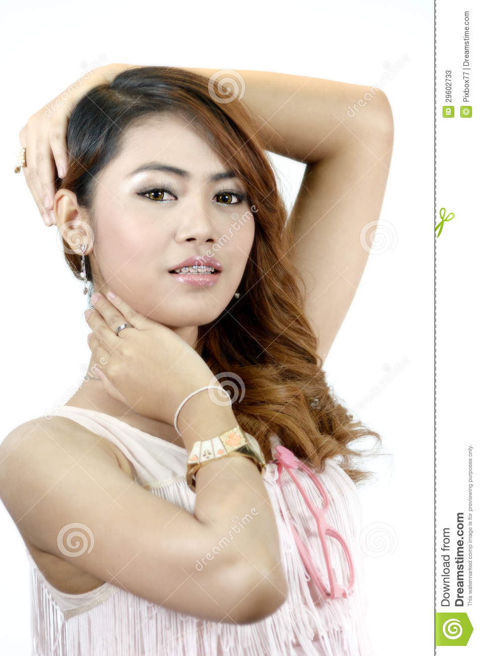 asian women cute