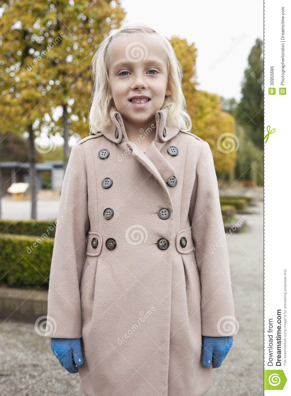 Young Girls Winter Coats | Down Coat