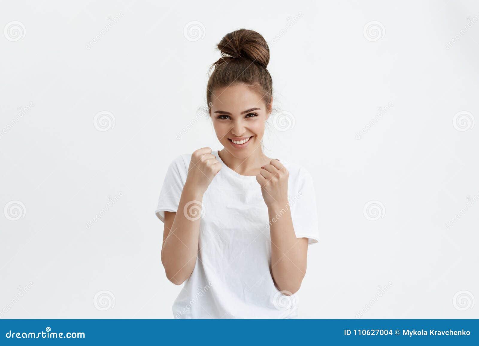 Women girls female fist fights think, that