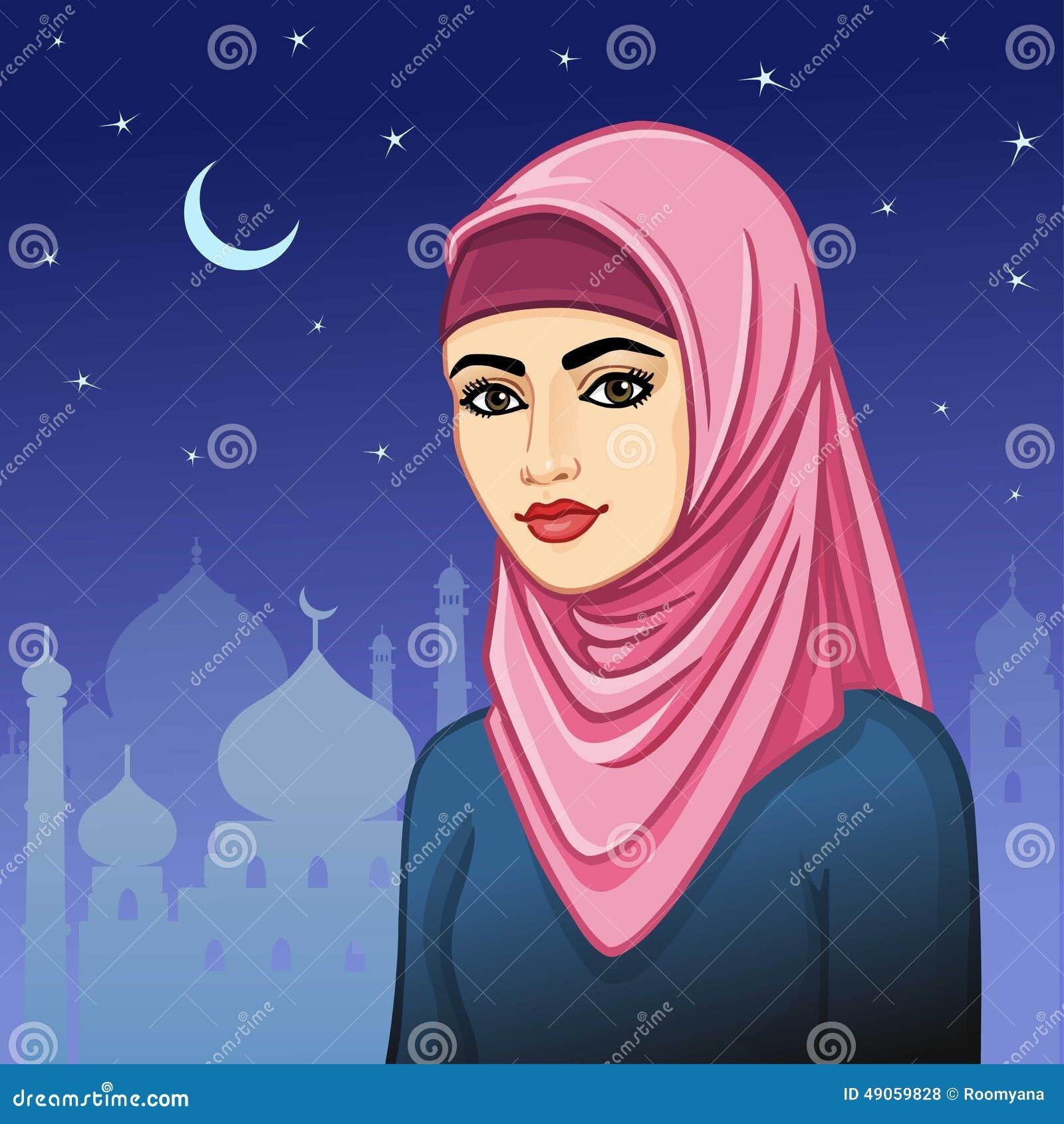 Rencontrez des femmes musulmanes