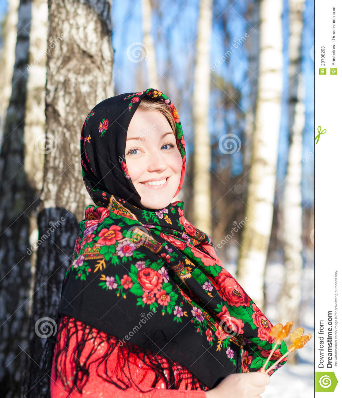 Photo site de rencontre russe