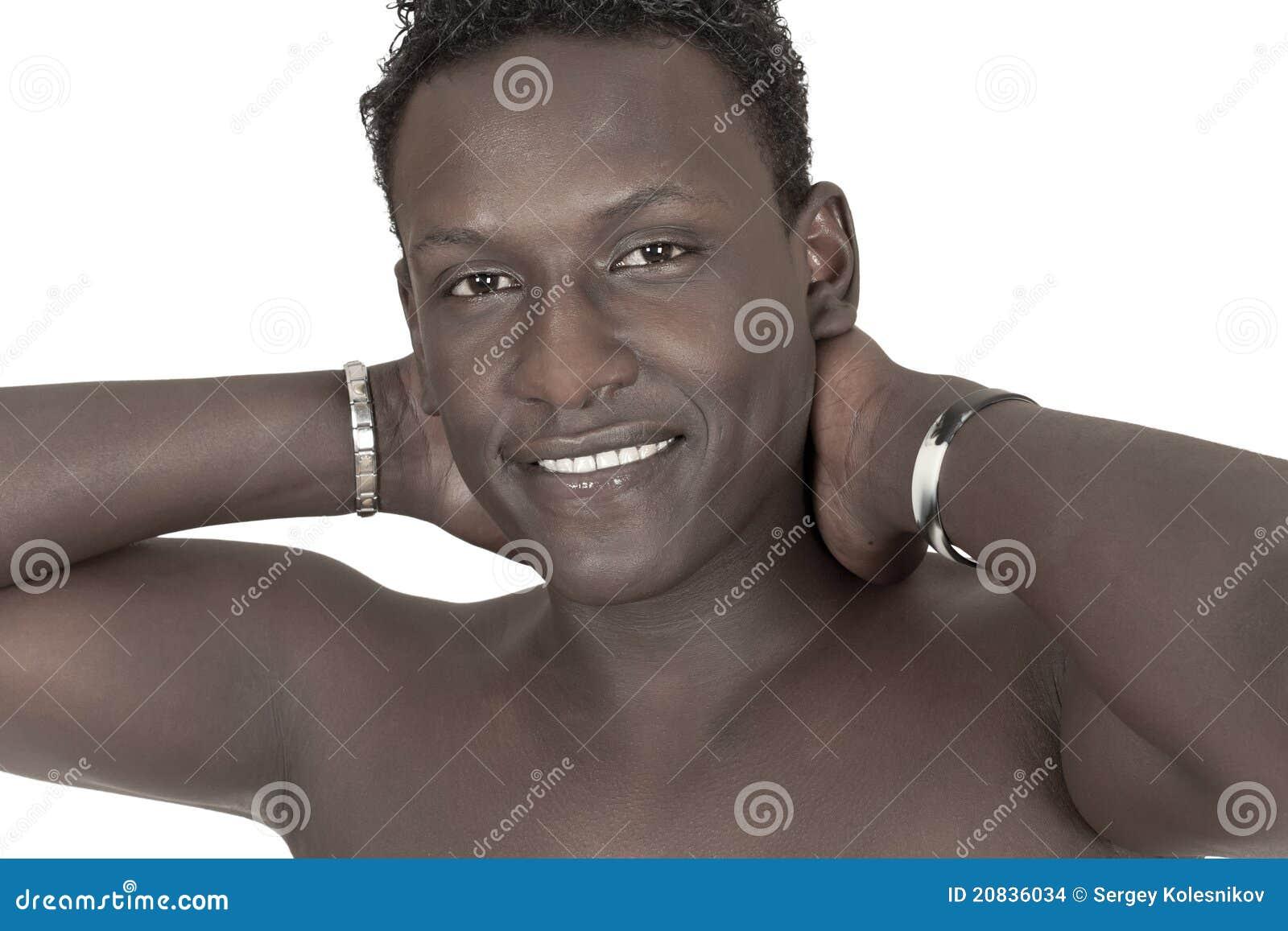 Хочу темнокожего парня 11 фотография