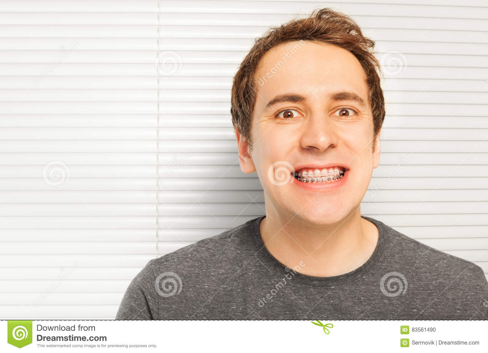 bague homme dent