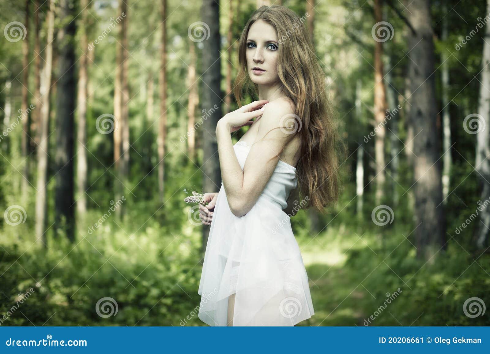 MöSen Im Wald