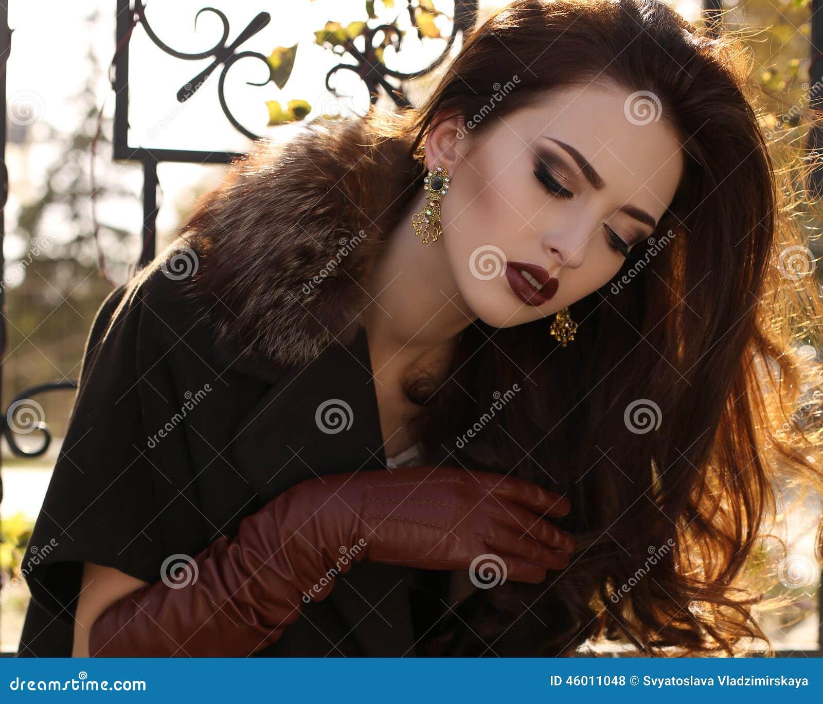 tgp Girl fur