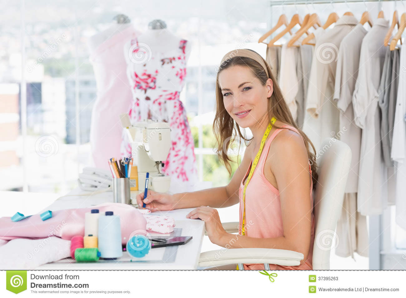 Jobs within the fashion industry 56