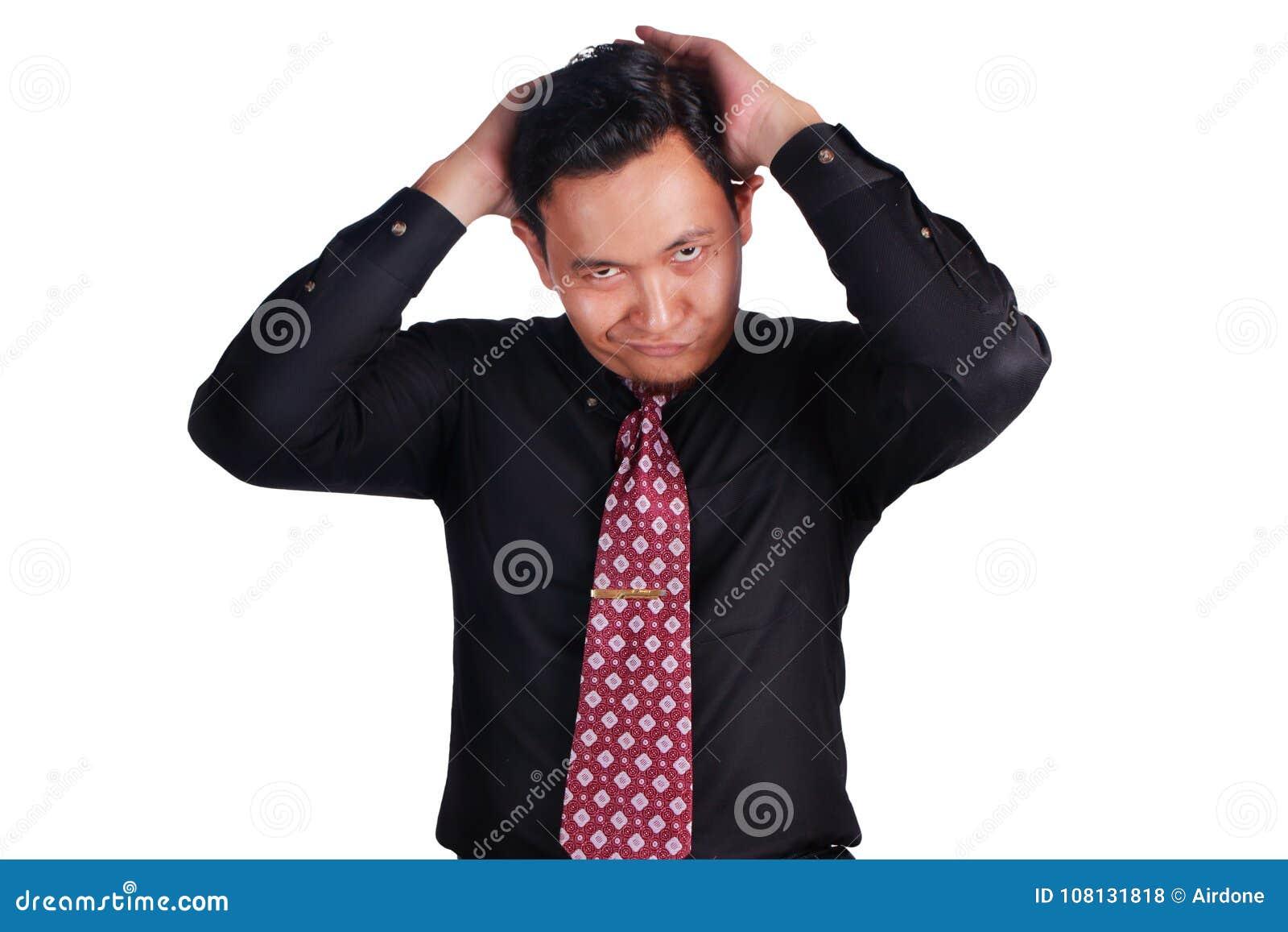 Funny Asian Man Smiling Stock Photo Image Of Japan 108131818