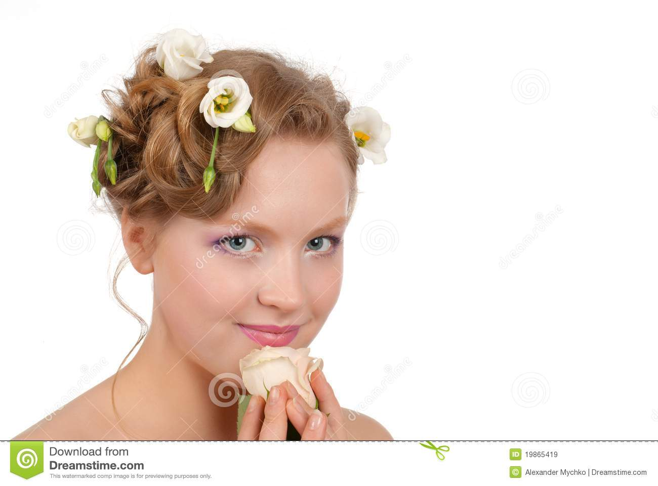 the girl and her flowers Start the birthday girl with a smile and a gift from our collection of birthday gifts for her you'll find beautiful birthday flowers, delicious birthday cakes, and adorable teddy bears among our selection of gifts for her.