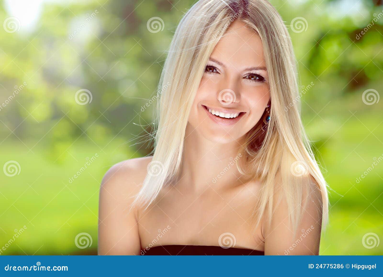 Light Blonde Hair Summer
