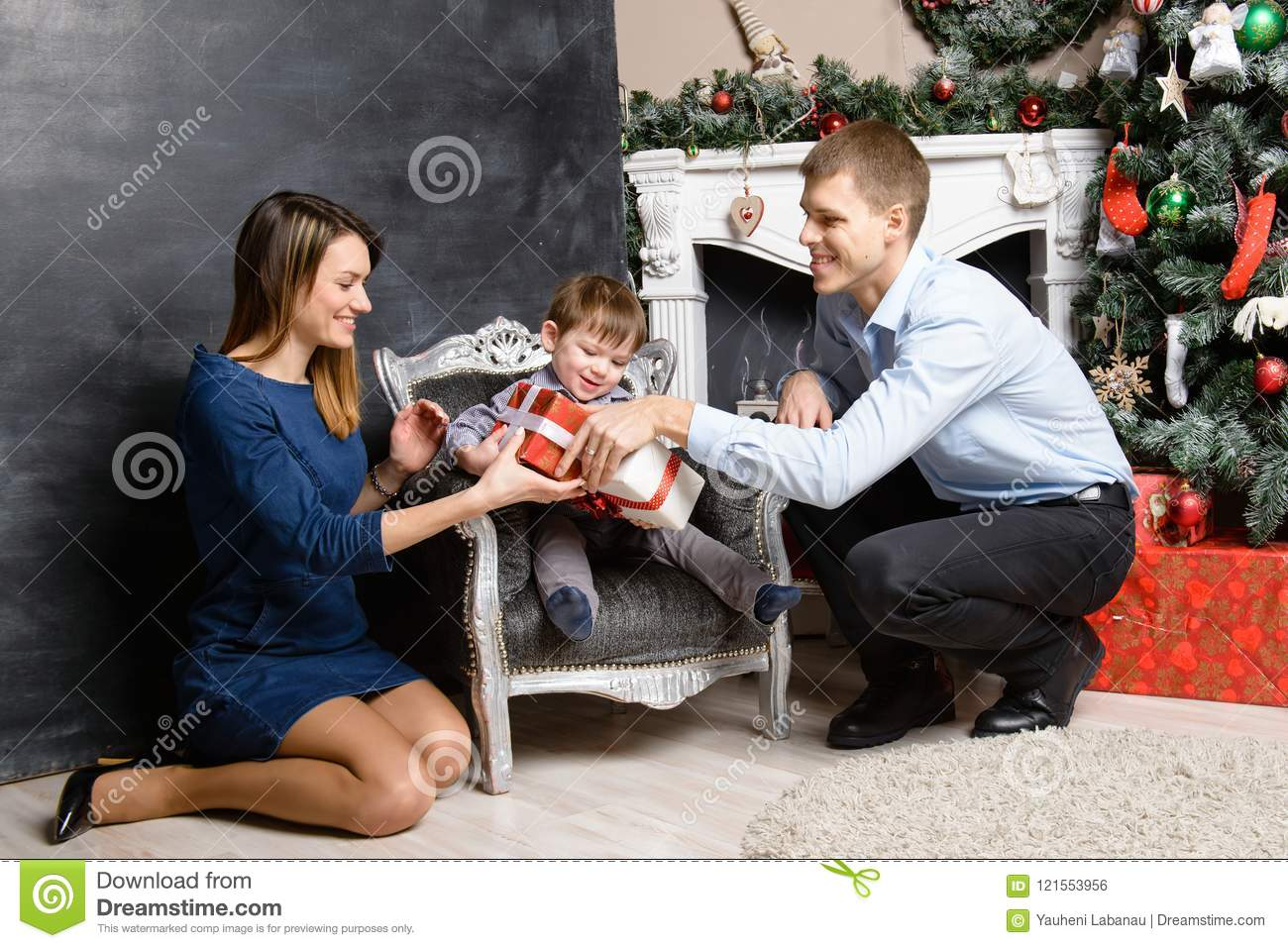 What to give mom and dad 24