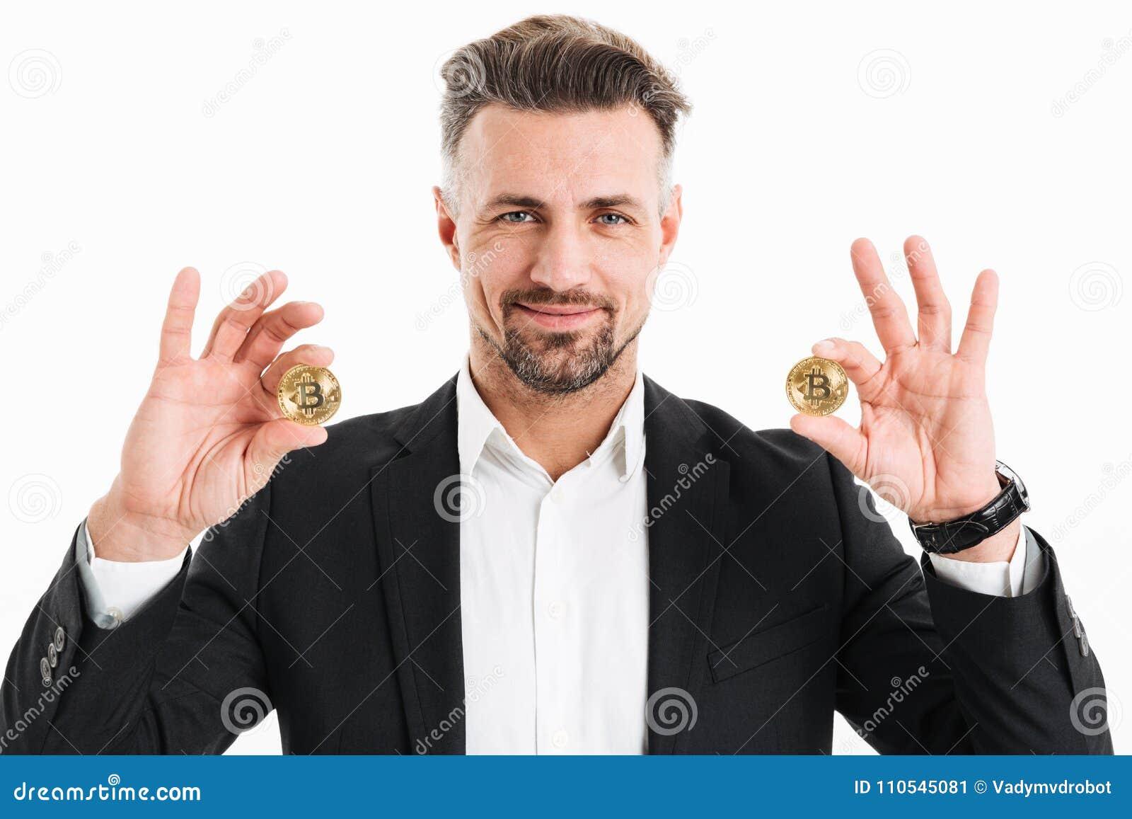 Golden mature thumbs
