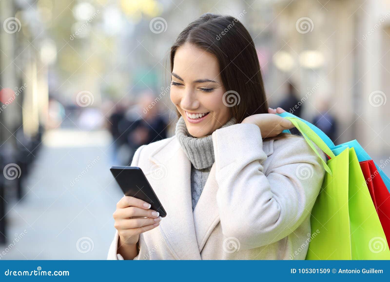 Be a Smart Phone Shopper advise