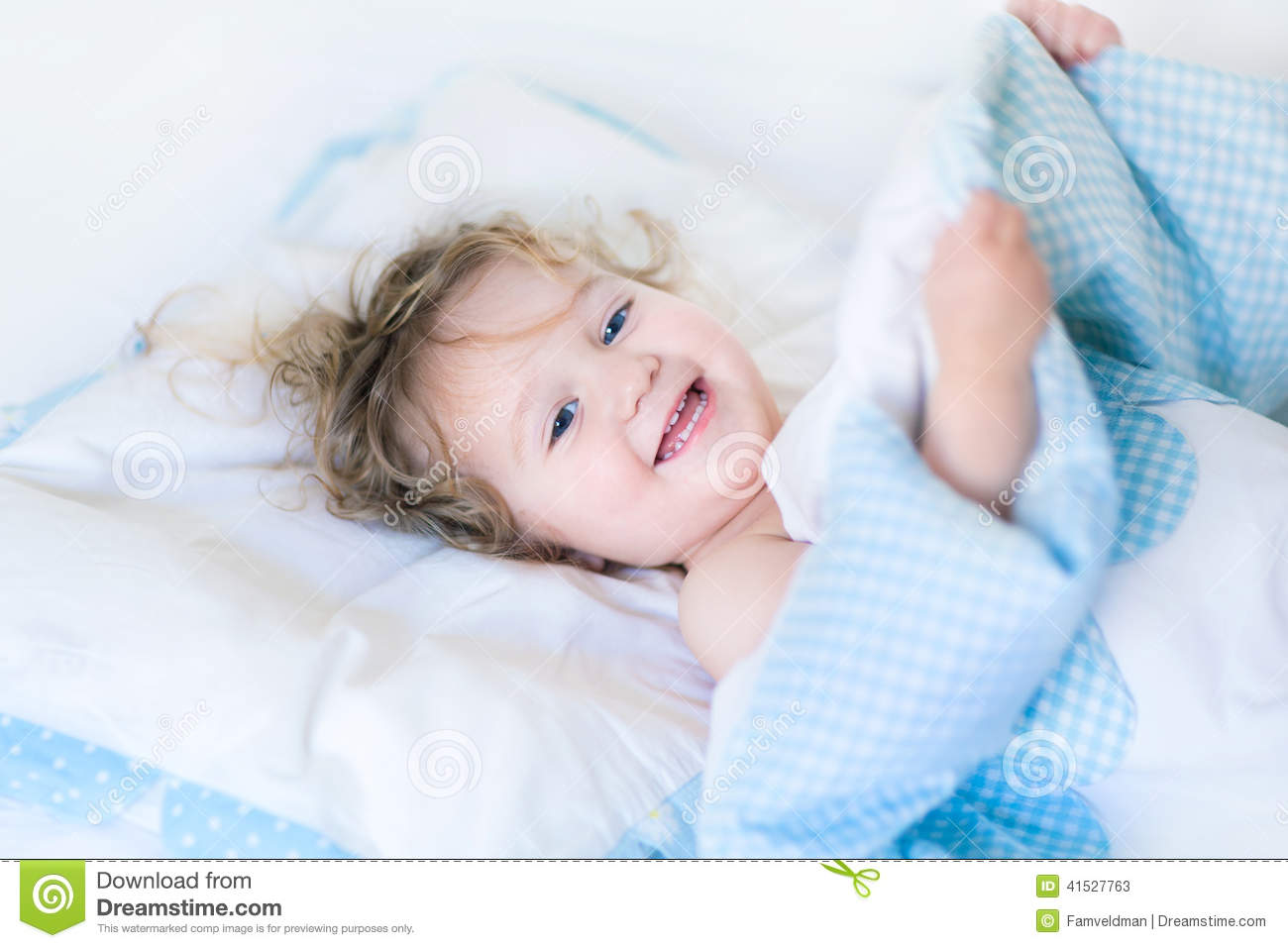child waking up - photo #36