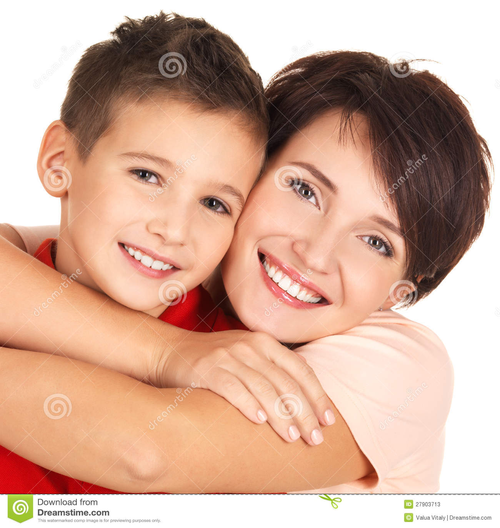 Фотосет мамы с сыном 23 фотография