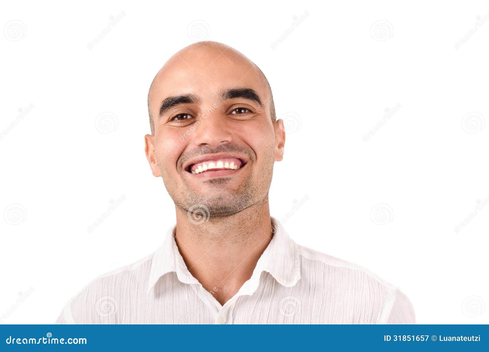 Attractive men with beards