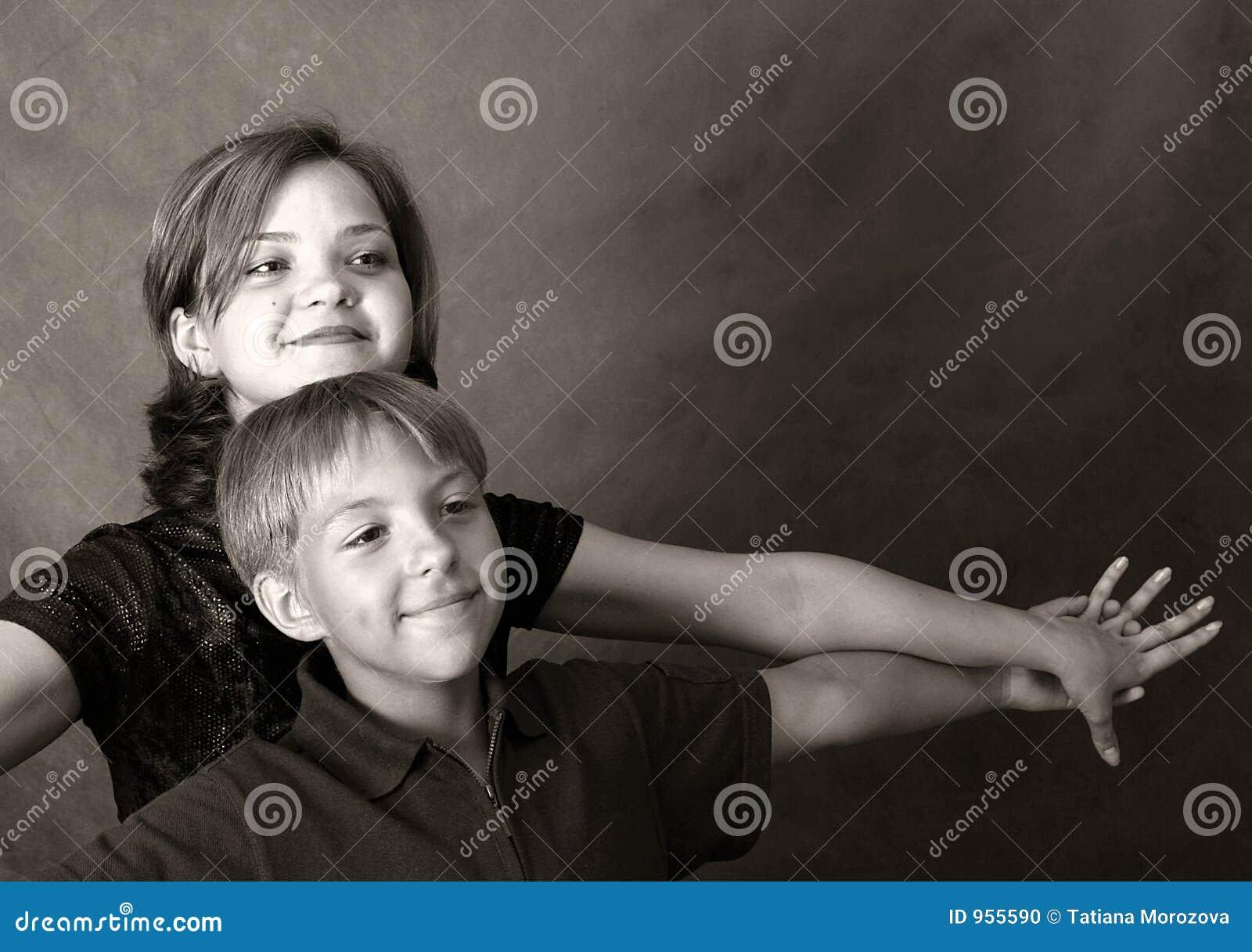 Video sexual de la tía y la sobrina