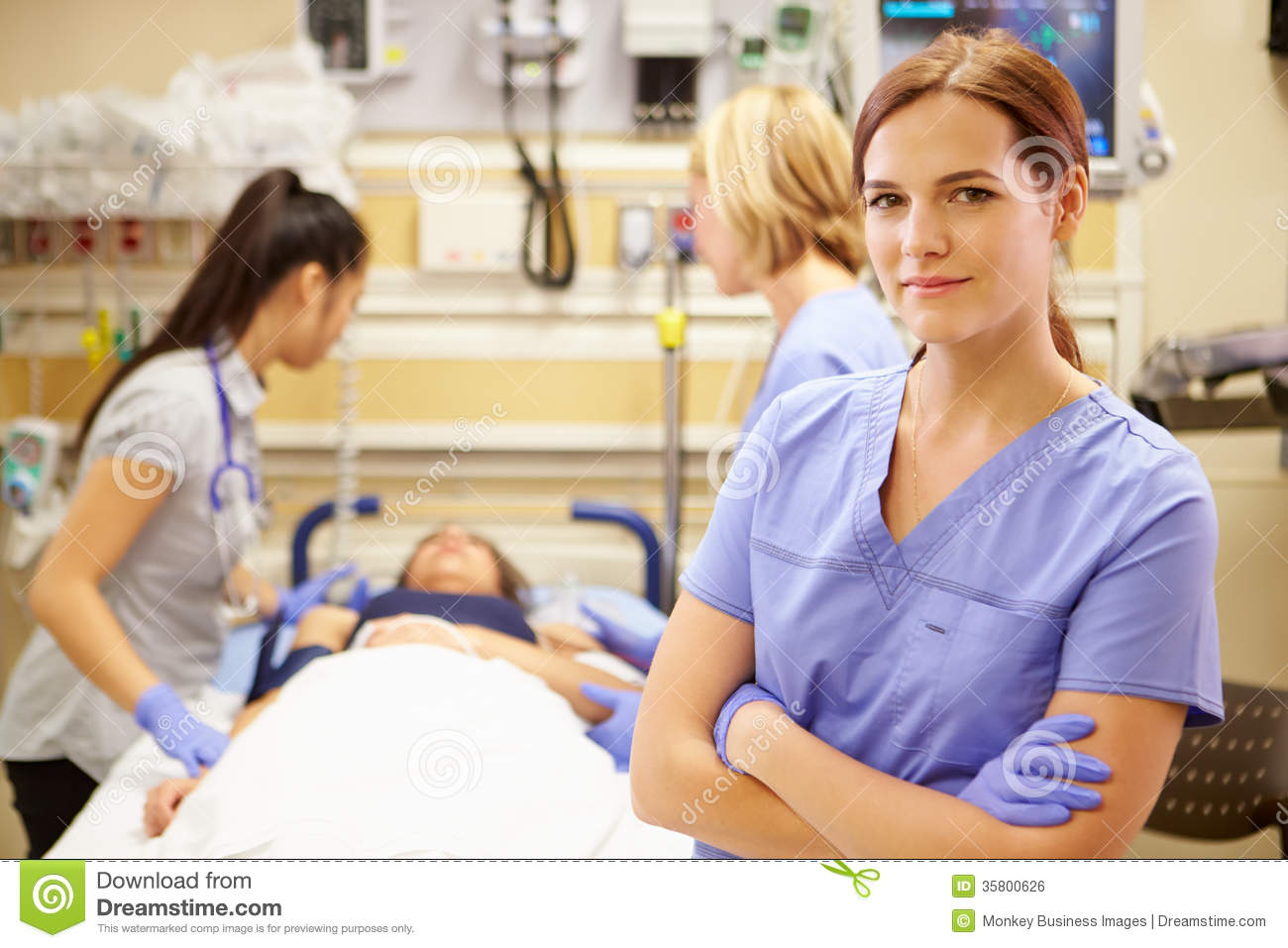 image of nursing Bedside nursing care has become increasingly complicated and stressful  changes in technology, patient acuity, patient populations, and workflow patterns .