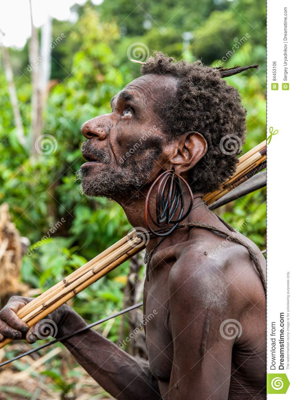 korowai tribe from new guinea essay Several tribes previously not known to science were discovered in papua new guea only at the end of the last century one of them was the korowai tribe, living in the vicinity of the marauke city korowai live high up in tree houses, built out of tree bark and palm leaves at a height of 20-50 meters.