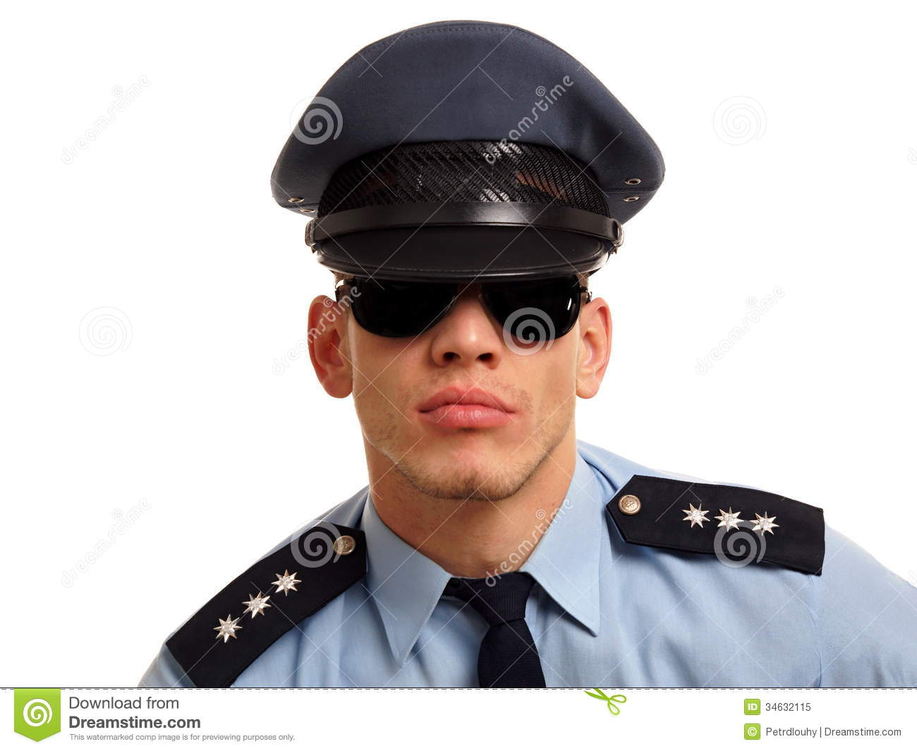 portrait of policeman at sunglasses royalty free stock policeman clipart images policeman clipart images