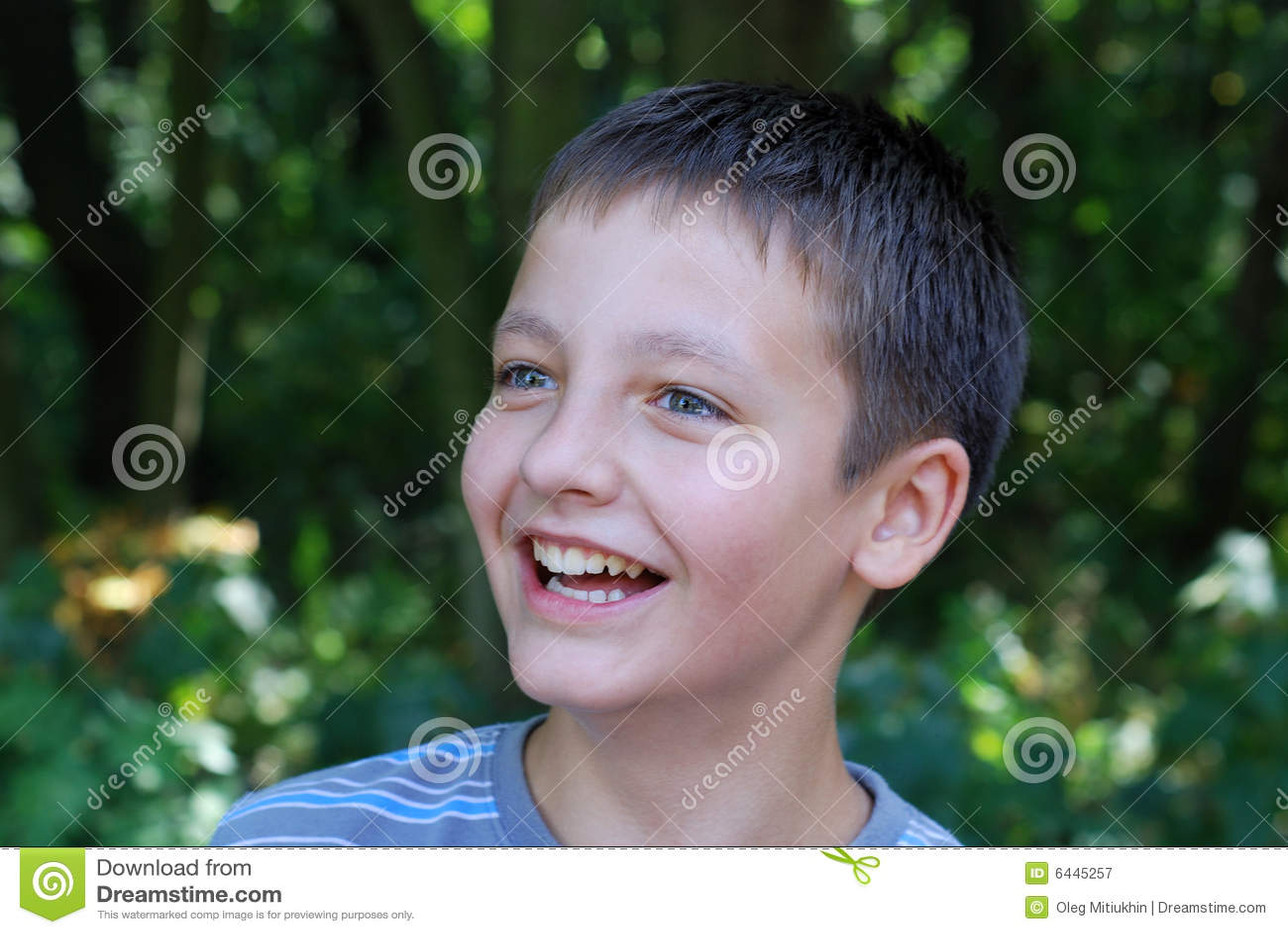 Teen Smiles 10