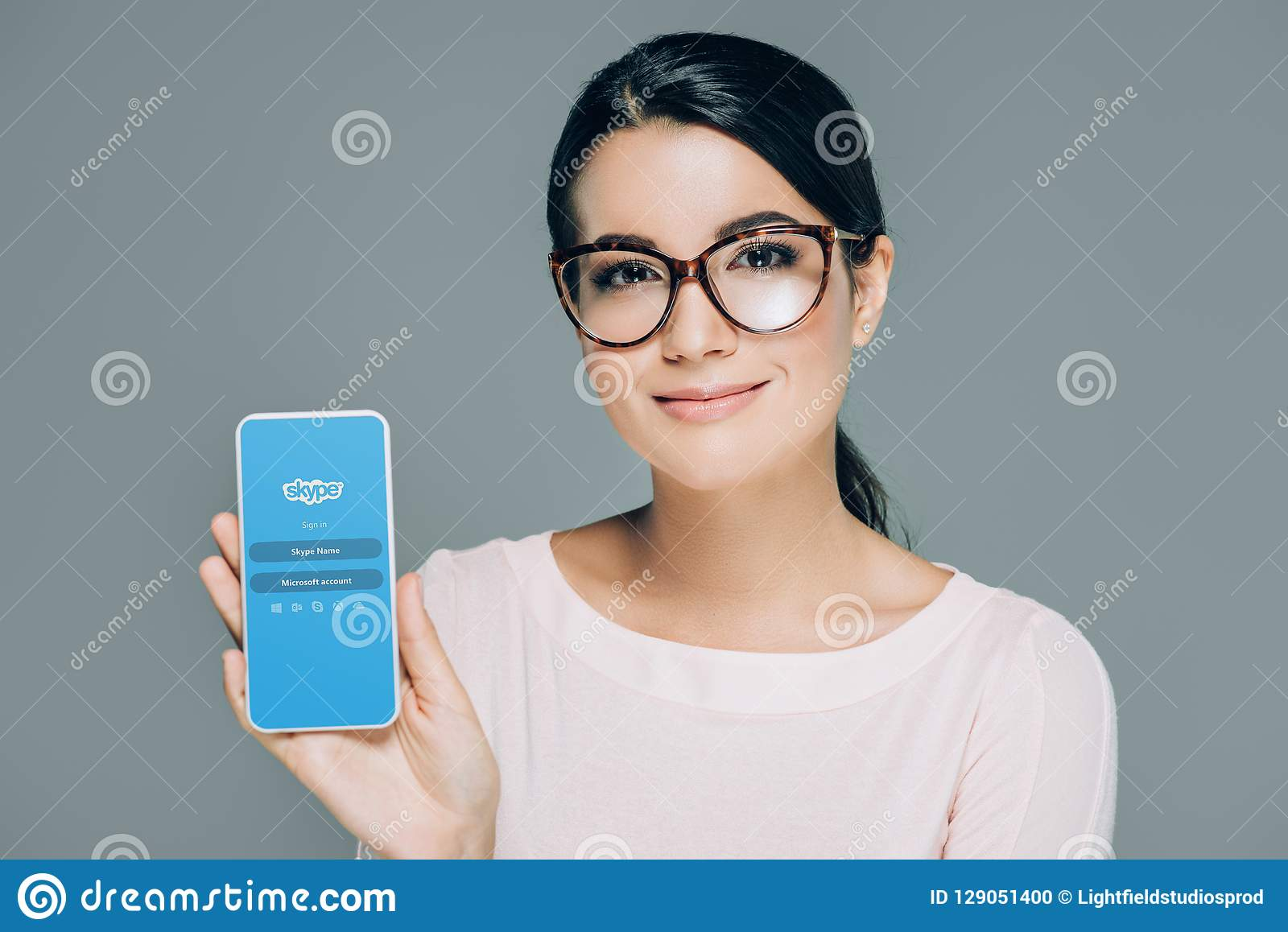 skype girl id name