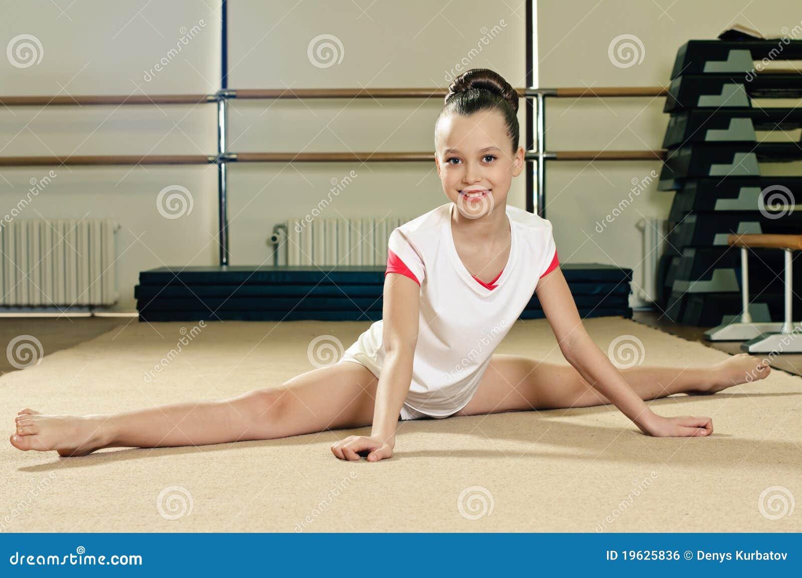 Фото модель гимнастки 21 фотография