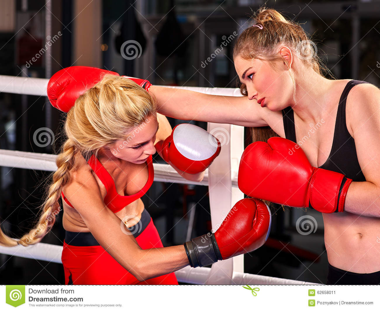 Women Fucking In A Boxing Ring 83
