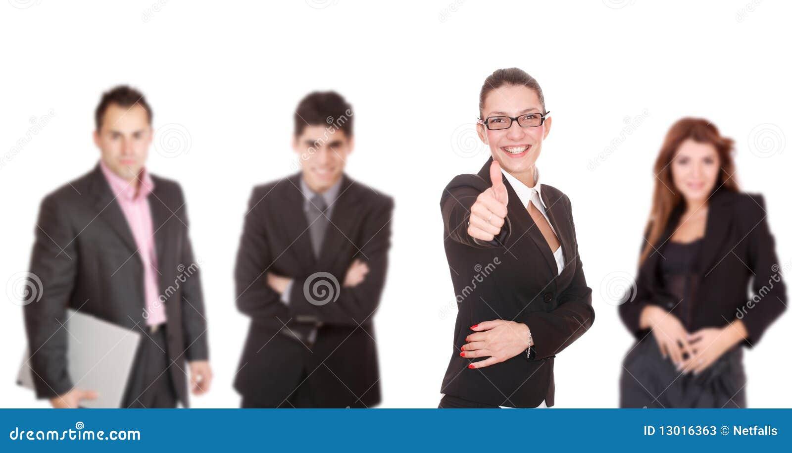 12 Characteristics of Successful Management Teams