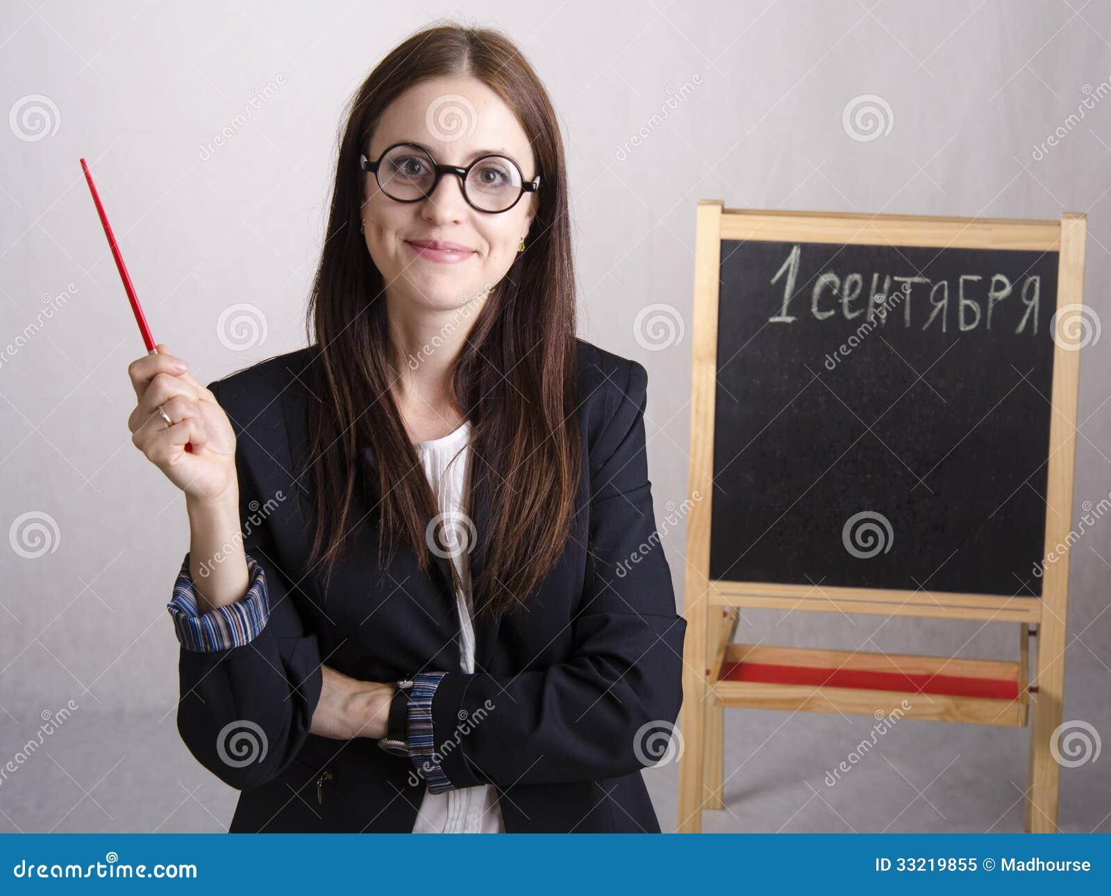 Учительница пришла проверить ученика 22 фотография