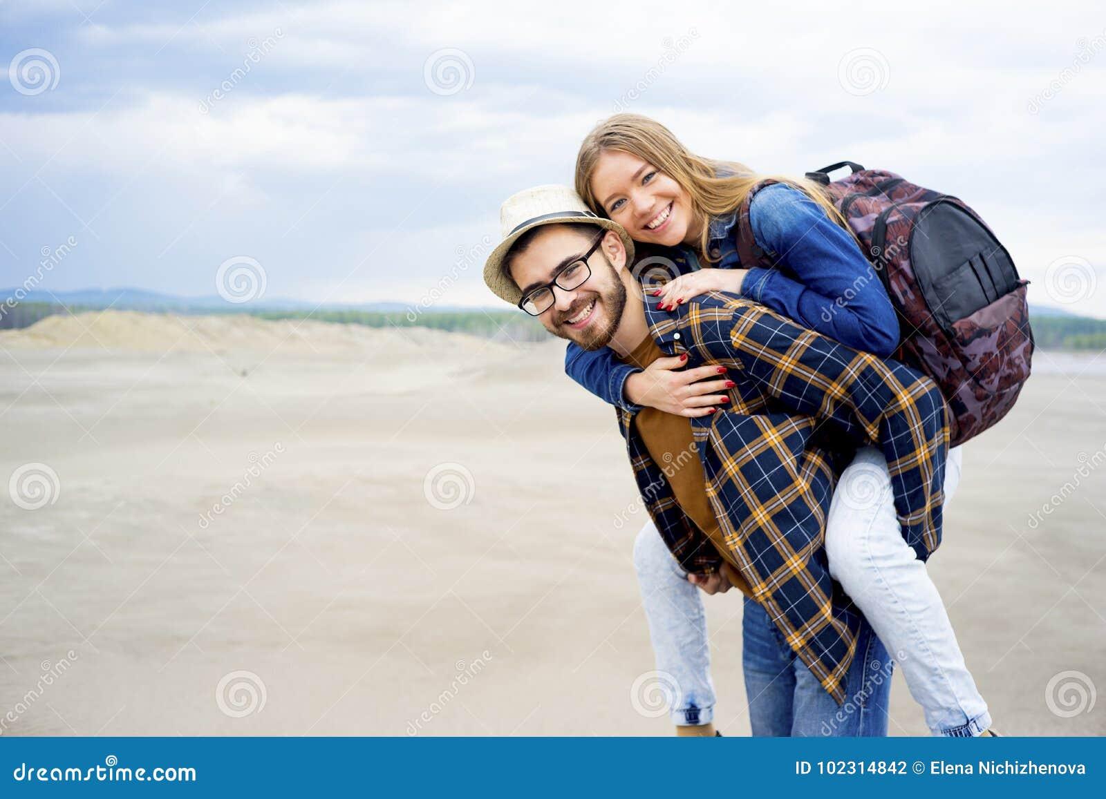 Image of: Painting Portrait Of Travelers In Desert Dreamstimecom Travelers In Desert Stock Photo Image Of Adventure 102314842